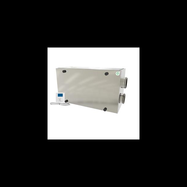 Filtersett til Systemair VSR 500
