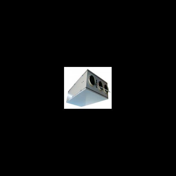 Filtersett villavent til VR 250 EH/B og EC