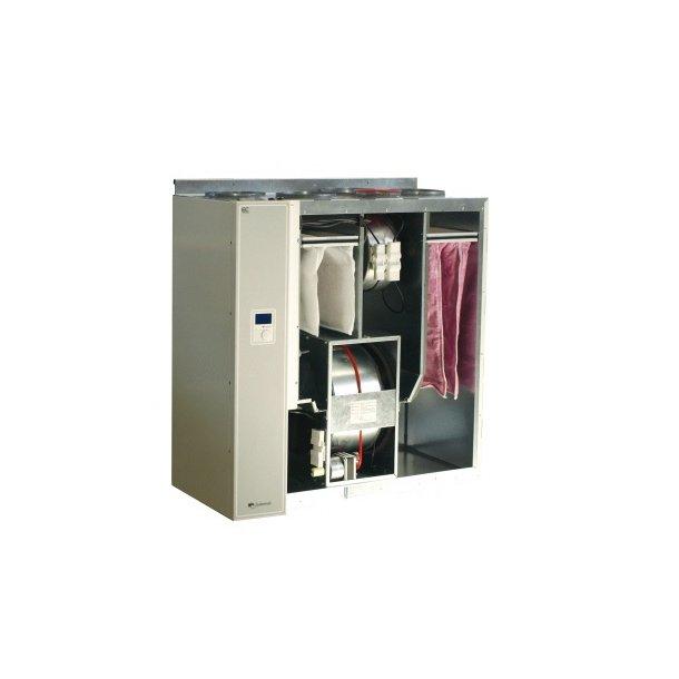 Filter til Villavent VR 400 EV/EV-B -DCV - TV/P