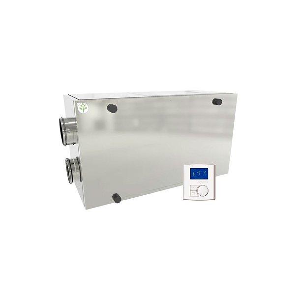 Filtersett til Systemair VSR 300